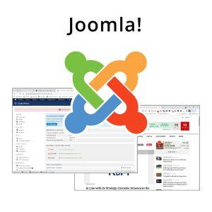 Forfaits Joomla