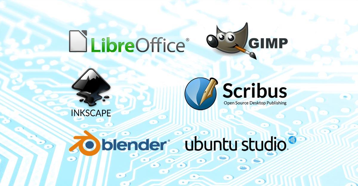 Pourquoi utiliser des logiciels libres ou open-source