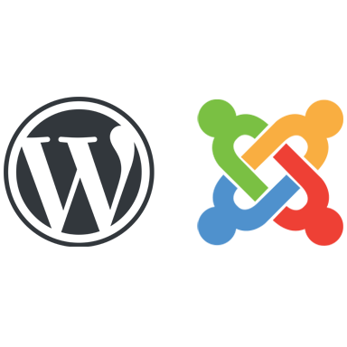 WordPress et Joomla!