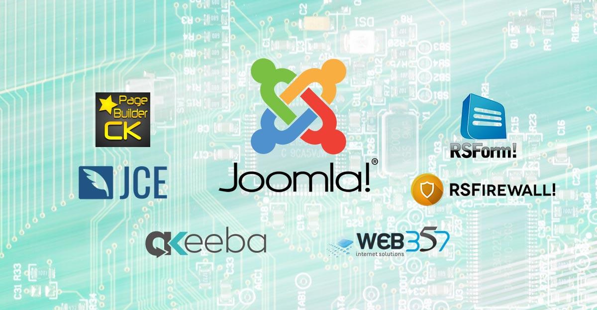 Ajouter des fonctionnalités aux sites Web Joomla