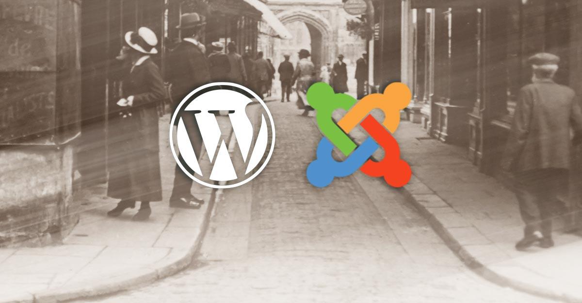 Votre site Web commence à prendre de l'âge