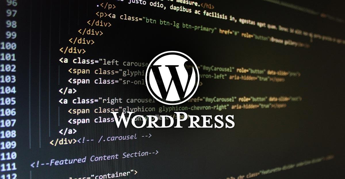 Comment mettre à jour un site Web WordPress