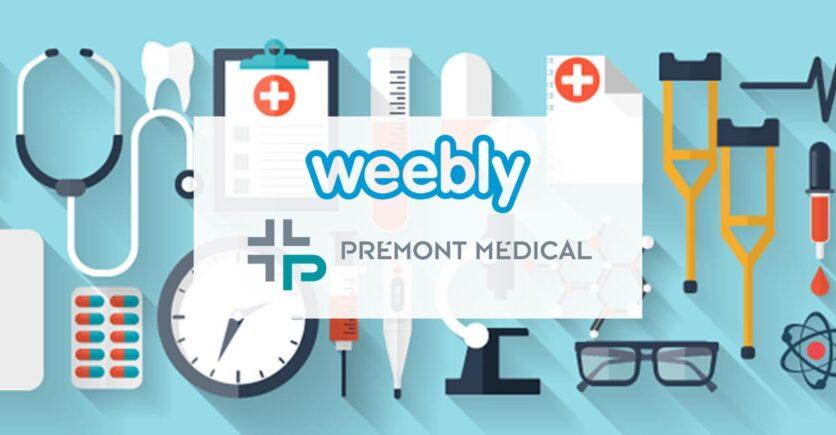 Prémont Médical bannière
