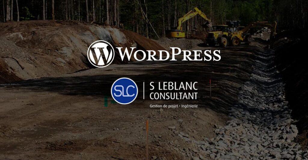 S. Leblanc, Consultant